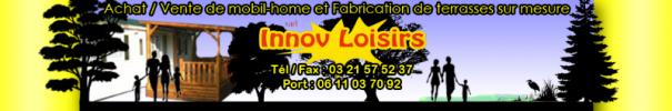 vente mobil home Aix-en-Ergny